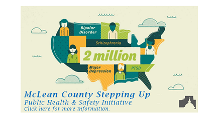 McLean County Stepping Up Initiative