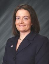 Michelle Anderson, McLean County Auditor